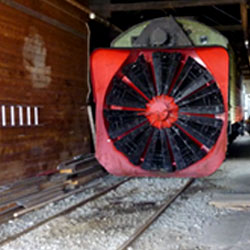 Damprotern