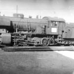 Damplokomotiv type 33nr. 299 (1959)