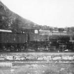 Damplokomotiv type 22a nr. 192 (1908-1910)