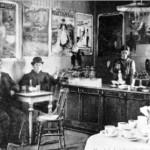 Jernbanerestauranten på Myrdal stasjon (1900-1940)