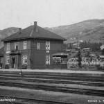 Ål stasjon (1910-1930)