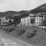 Voss stasjon (1930-1950)