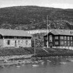 Haugastøl stasjon og hotell
